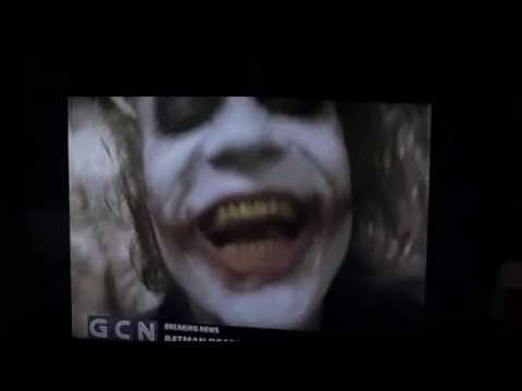 The Joker  *Daddy Cool*