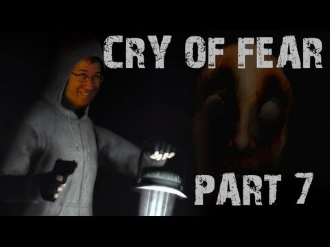 Cry of Fear | Part 7 | MAN IN THE WATER