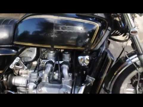 1979 Honda GL1000 With only 23,780 miles for sale
