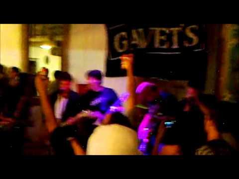 Tiradentes - Gavet's