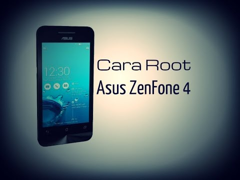 How to Root Zenfone Familly With Intel Inside Processor? | Doovi