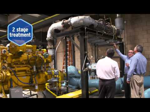 Eastern Municipal Water District Internal Combustion Engine