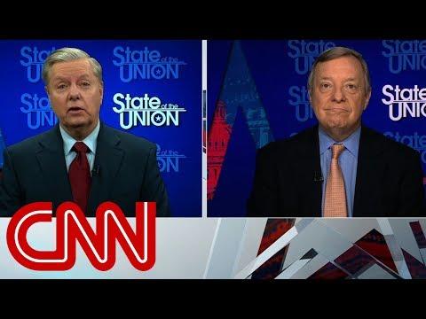 Senators debate GOP tax plan and DACA