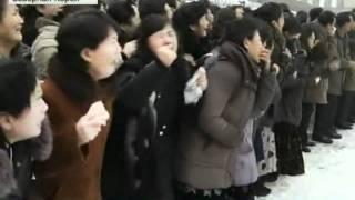 Школа плача Северной Кореи.mp4