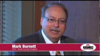 Nabholz Client Experiences: Scott County Hospital