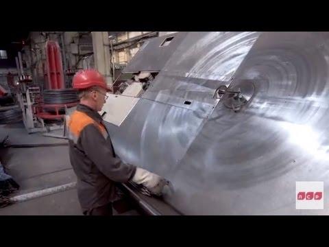 Заводу ЖБИ в Екатеринбурге исполняется 60 лет