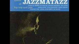 Jazzmatazz - Trust Me (instrumental)