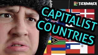 Russian ranks capitalist countries