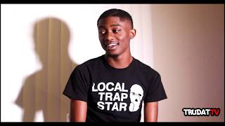 TrudatTV Exclusive: Mattazik Talks About Working With Young Thug On Slime Language & More
