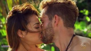 The Bachelor Nick Viall Sneak Peek of the  Most Controversial Season in the History of EVER