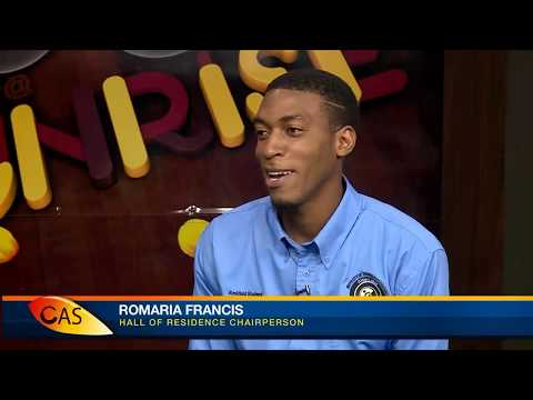CVM Television Live Stream - #Youth Forum SEP 18, 2018