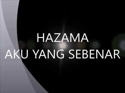 Aku Yang Sebenar-Hazama Finalis AJL 32