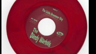 Watch Dandy Warhols The Little Drummer Boy video