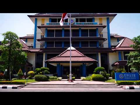 Airlangga University- C Campus, Mulyorejo Surabaya