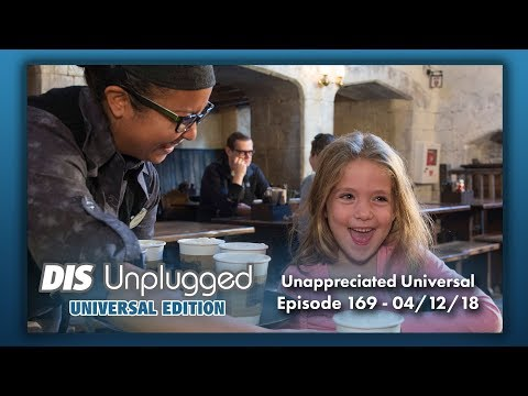 Unappreciated Universal | Universal Edition | 04/12/18