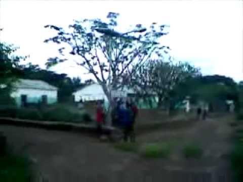 Savona Africa 7° missione set. 2010. République Centrafricaine
