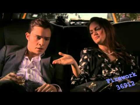 Chuck & Blair - With me - Sum 41 - (Gossip Girl)