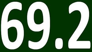 КОНТРОЛЬНАЯ  АНГЛИЙСКИЙ ЯЗЫК ДО ПОЛНОГО АВТОМАТИЗМА С САМОГО НУЛЯ  УРОК 69 2 УРОКИ АНГЛИЙСКОГО ЯЗЫКА
