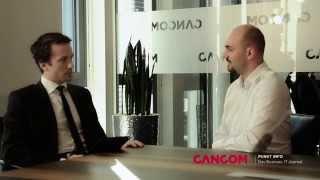 CANCOM.info - Adriano Emanuele Figliola, CANCOM: Datensicherheit und Datenverschlüsselung