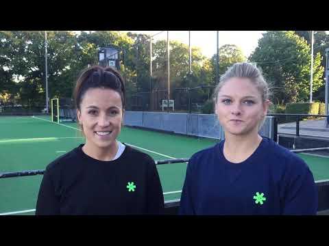 Anna o' Flanagan & Chloe Watkins