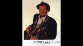 Watch Boxcar Willie Six Days On The Road video