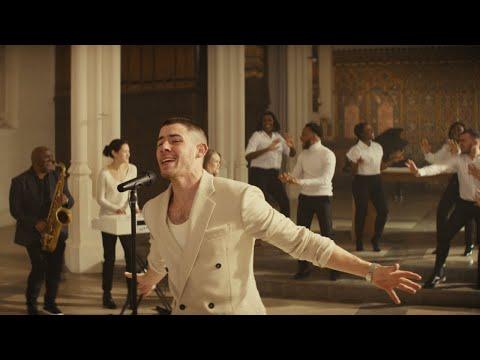 Смотреть клип Nick Jonas - This Is Heaven
