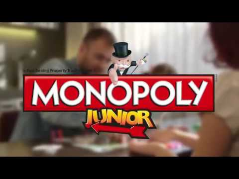 Monopoly Junior Masa and the Bear Russian