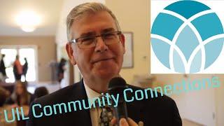 UIL Community Connections - Len
