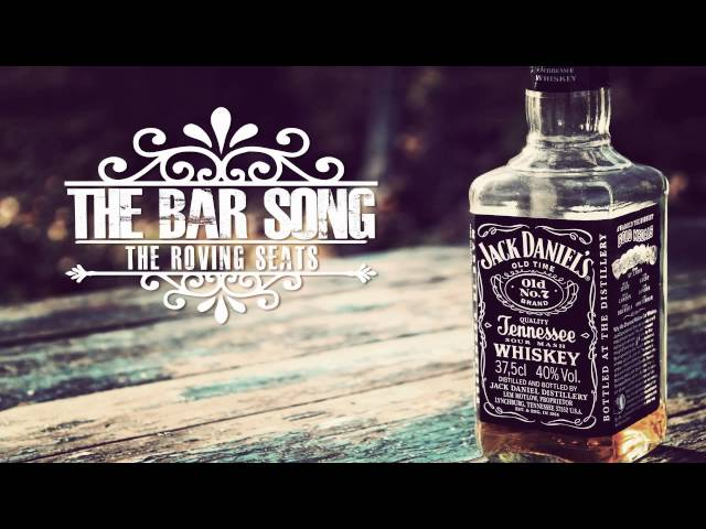 The Bar Song