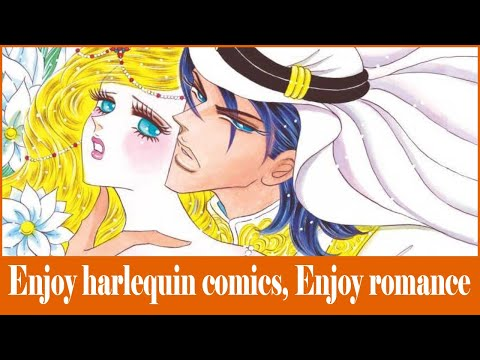 preview-for-the-desert-king's-blackmailed-bride「harlequin-comics」