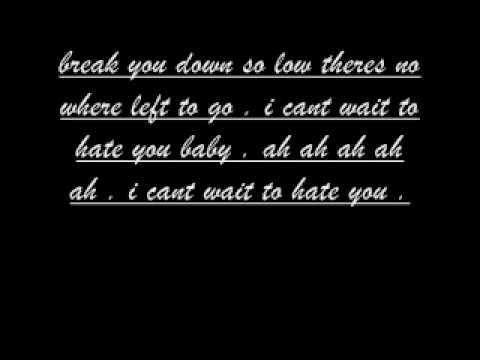 hate u mariah carey lyrics