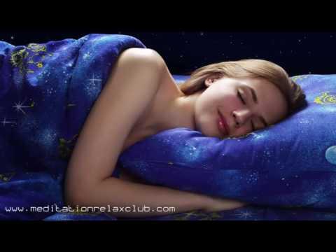 Zen Sleep - Asian Zen Meditation Music for Peaceful Sleep without Stress