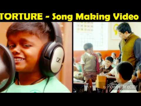 Torture Kannada Video Song |0 Made in India