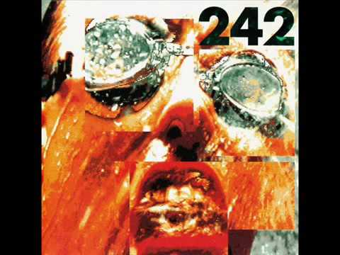 Front 242 Tyranny For You (Full Album)
