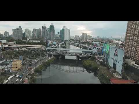 2017 Riverprize finalist Pasig River (Philippines)