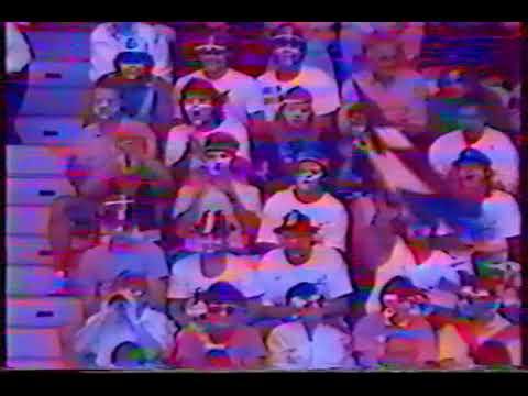 Wilander vs Cash   Final Australian Open 1988