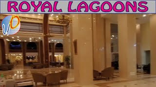 Royal Lagoons Resort 5 Территория и пляж Territory and beach Хургада Hurghada Египет Egypt