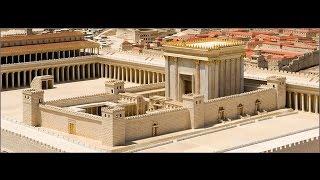 Потерянный Храм (Второй Храм)