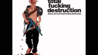 Total Fucking Destruction - Grindcore Salesman