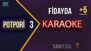KARAOKE Oyun Havası 4k POTPORİ