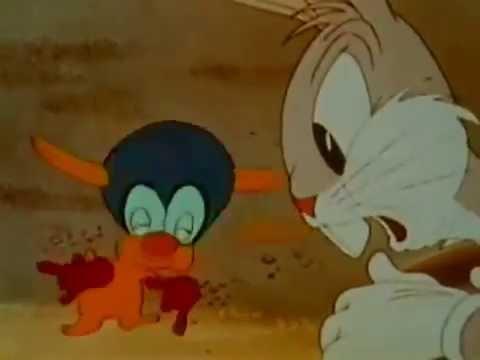 Bugs Bunny - Falling Hare Türkçe Dublaj