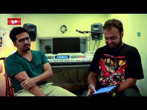 Amit Trivedi    Sings Dhak Dhuk From English Vinglish    Part 3