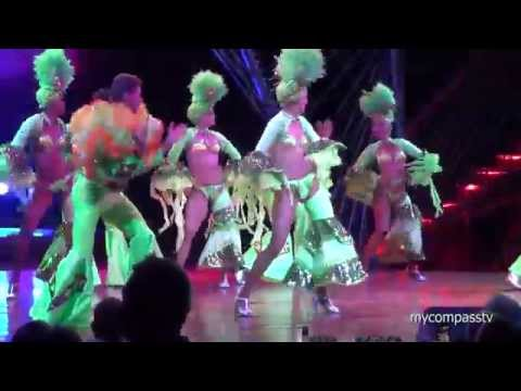 Cabaret Tropicana - Havana, Cuba 🔥