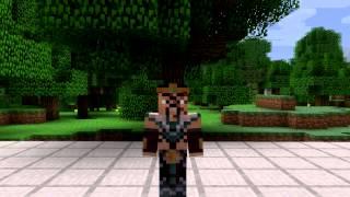 Draven Minecraft Skin Spotlight