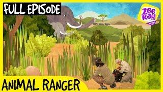 Let's Play: Animal Ranger! | FULL EPISODE | ZeeKay Junior