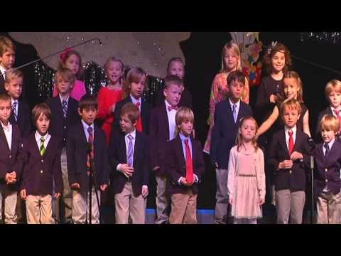 Cape Fear Academy Grandparents Day 2014 Grades LE -2