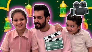 أعمال نور لشهر رمضان حصريات وكواليس 🌙