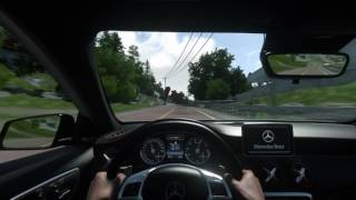 Mercedes A45 AMG TopSpeed Acceleration