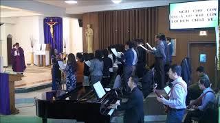 Đừng bỏ con Chúa ơi  -  Nguyễn Văn Tuyên