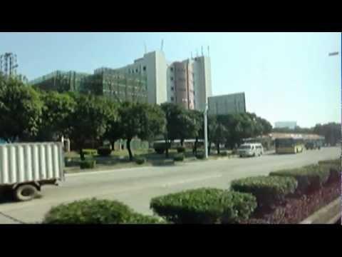 Zhuhai 珠海 - To Hengqin Port 往橫琴口岸 day 16 - 4 ( China )
